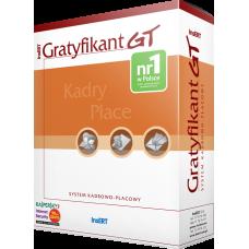 GRATYFIKANT GT InsERT